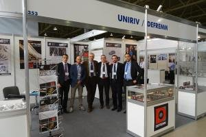 Fastener Fair Russia 2014 Mosca