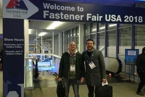 Fastener Fair USA Cleveland 2018