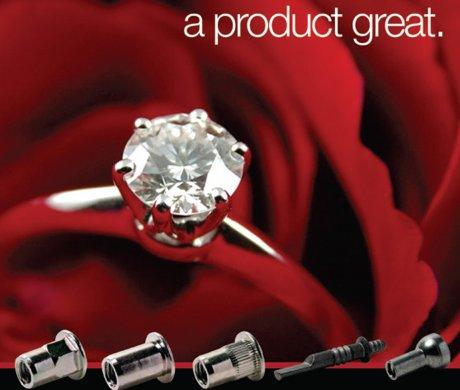 Campagna pubblicitaria Diamante | Defremm