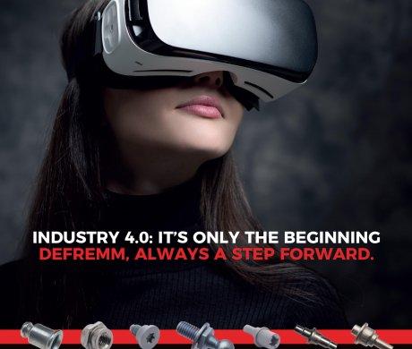Campagna pubblicitaria 3D | Defremm
