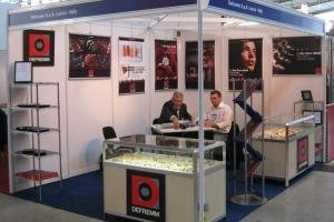 Fastener Fair di Stoccarda 2009